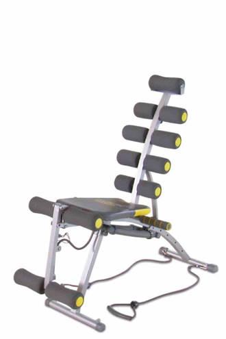 fitnessapparaat