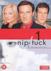 Nip tuck - Seizoen 1 (DVD)