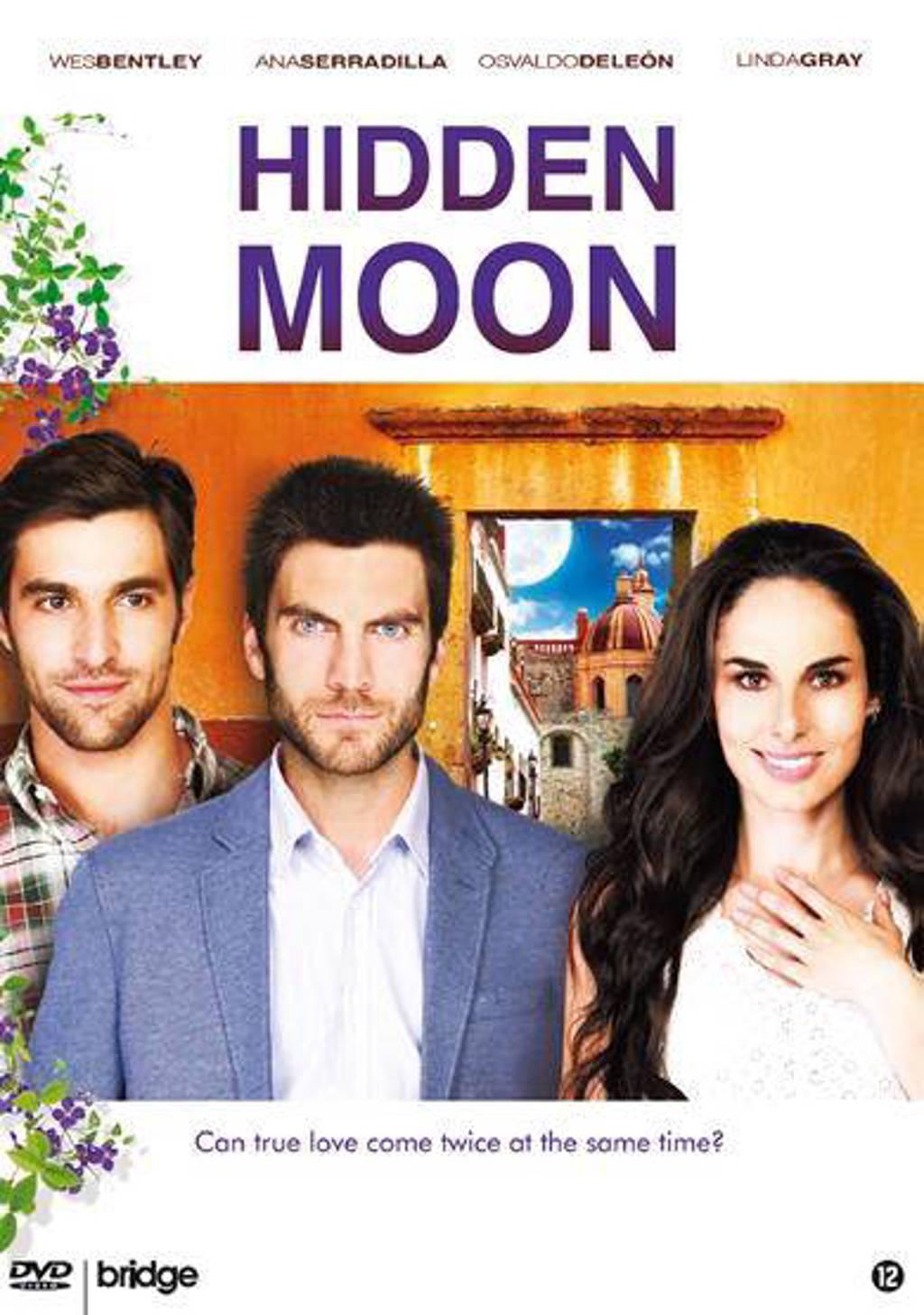 Hidden moon (DVD)