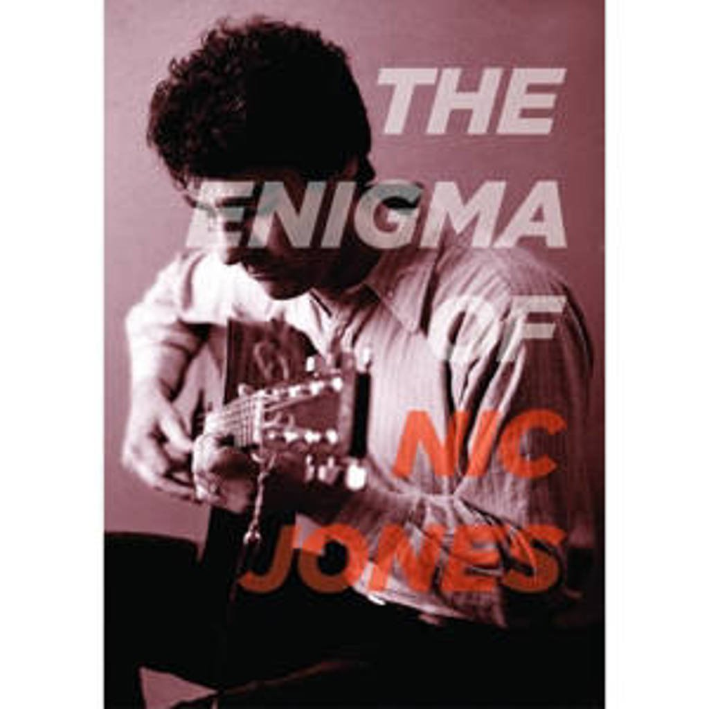 Nic Jones - The Enigma Of Nic Jones (DVD)