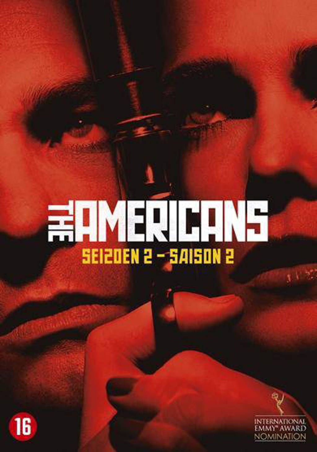 Americans - Seizoen 2 (DVD)