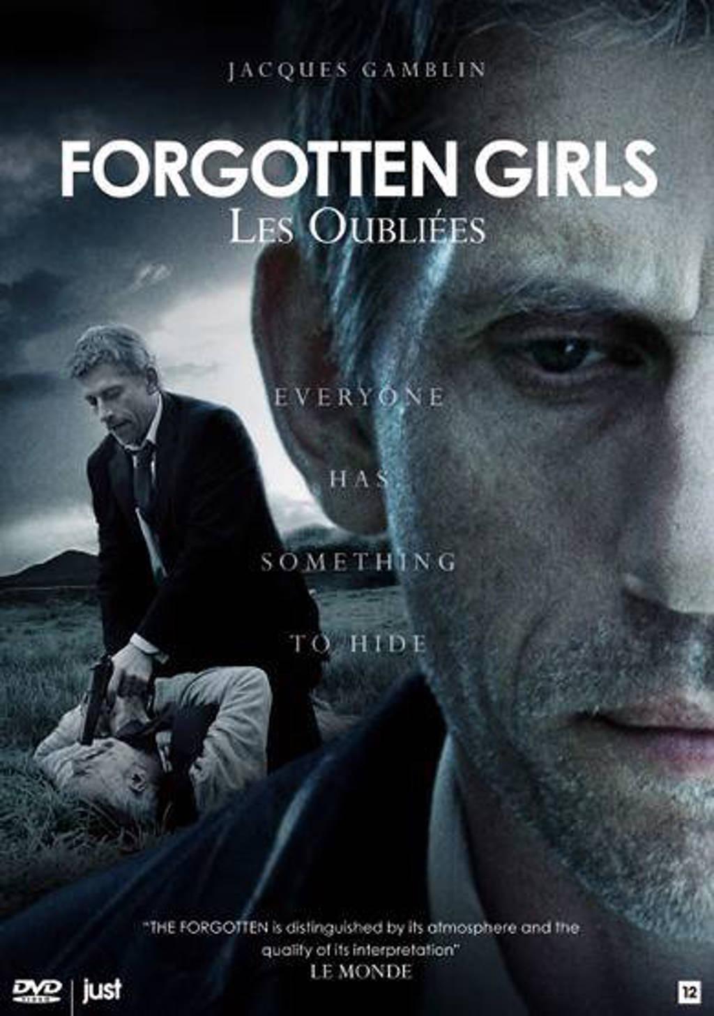 Forgotten girls - Seizoen 1 (DVD)