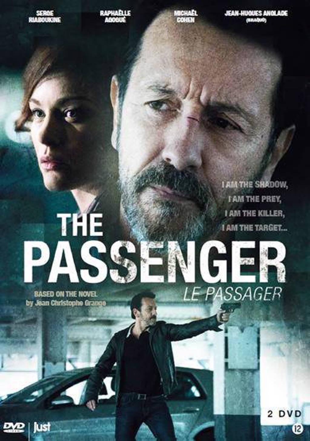 Passenger (DVD)