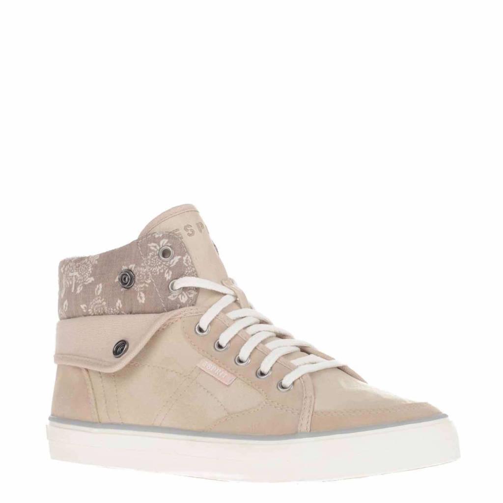 ESPRIT sneakers, sand