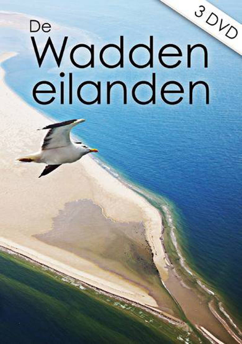 Waddeneilanden (DVD)