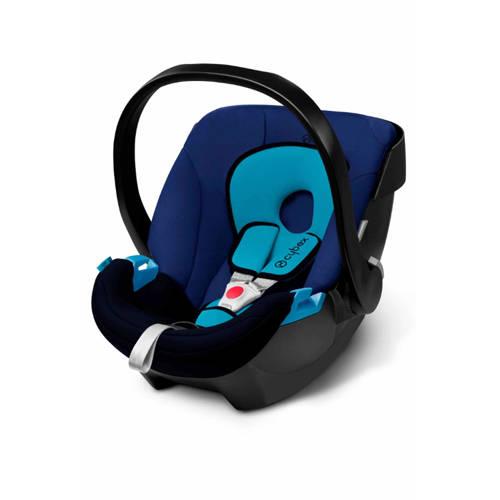 Cybex Autostoel Aton Blue