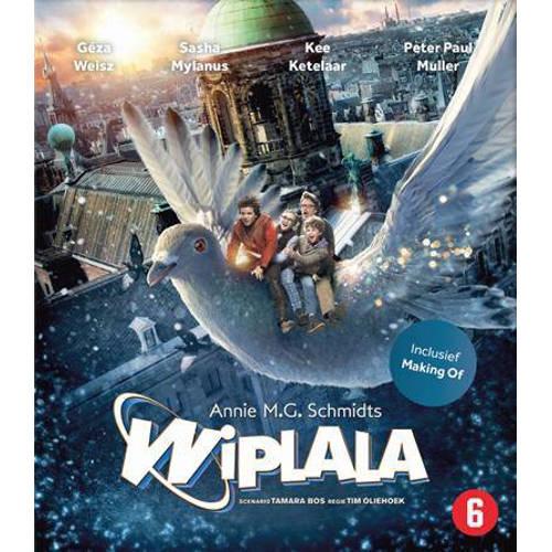 Wiplala (Blu-ray) kopen
