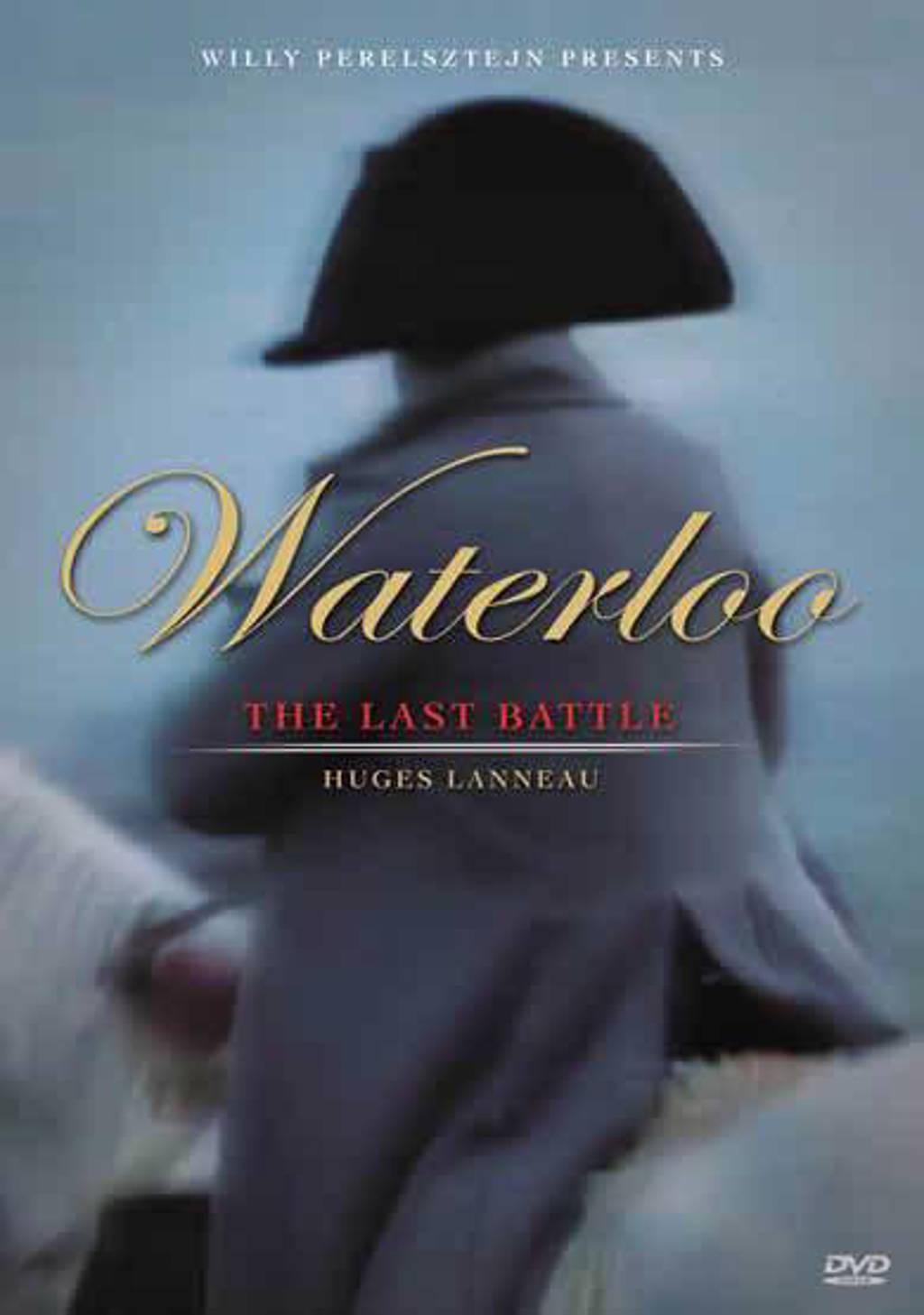 Waterloo - The last battle (DVD)