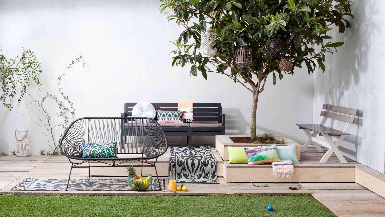 Tapijt Voor Balkon : Esschert design esschert balkontapijt 200x70 wehkamp