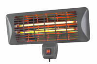 Eurom heater Q-time 2000