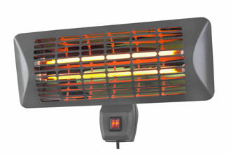 heater Q-time 2000