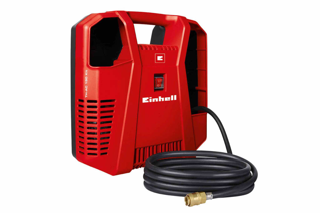 Einhell TH-AC 190 Set compressor