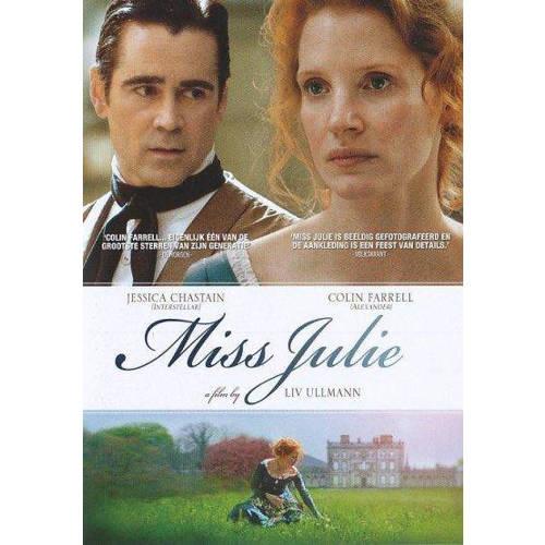 Miss Julie (DVD) kopen