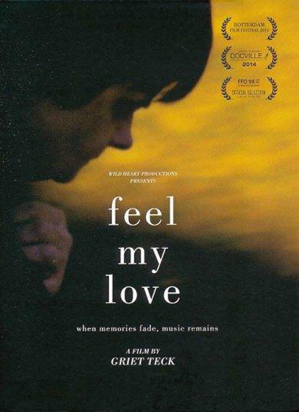 Feel my love (DVD)