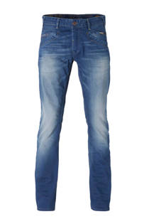 PME Legend Bare Metal Generation 2 regular fit jeans (heren)