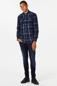 G-Star RAW skinny fit jeans Revend dark aged, Dark aged