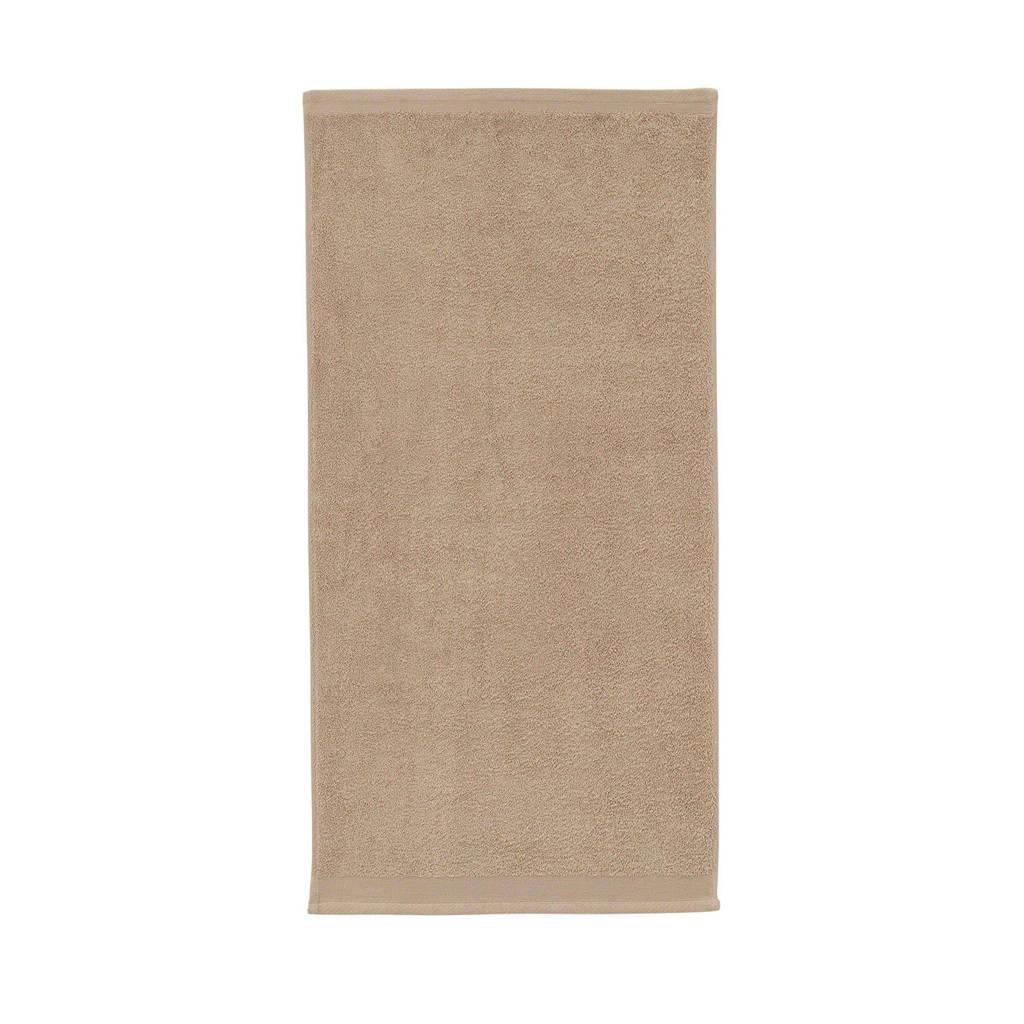 anytime handdoek (50 x 100 cm) Zand