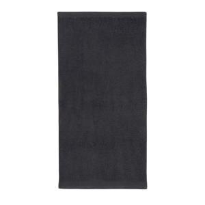 handdoek (50 x 100 cm) Antraciet