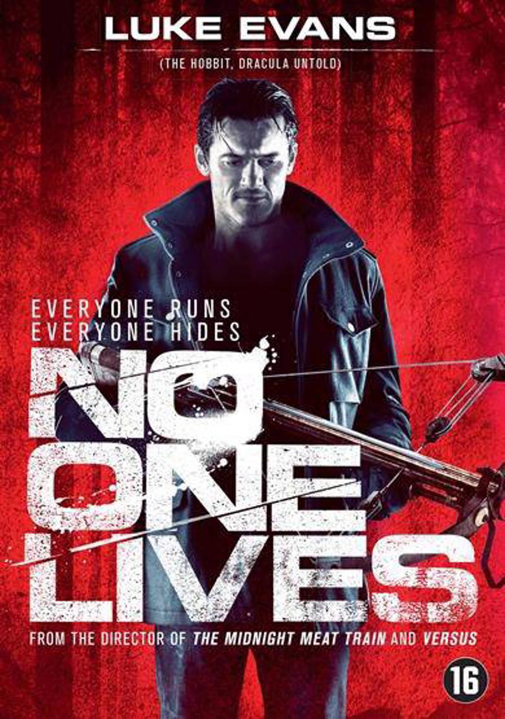 No one lives (DVD)
