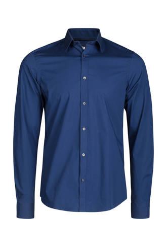 Heren Overhemd Hoge Boord.Heren Overhemden Bij Wehkamp Gratis Bezorging Vanaf 20
