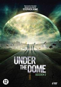 Under the dome - Seizoen 2 (DVD)