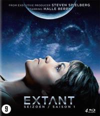 Extant - Seizoen 1 (Blu-ray)