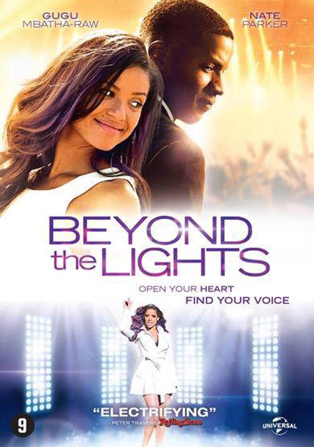 Beyond the lights (DVD)