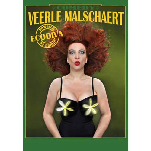 Veerle Malschaert - Ecodiva (DVD) kopen
