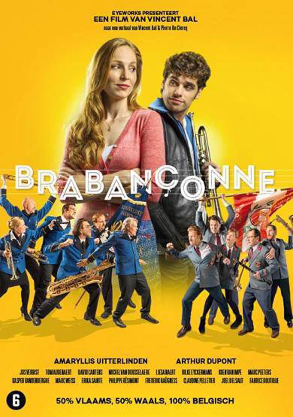 Brabanconne (DVD)