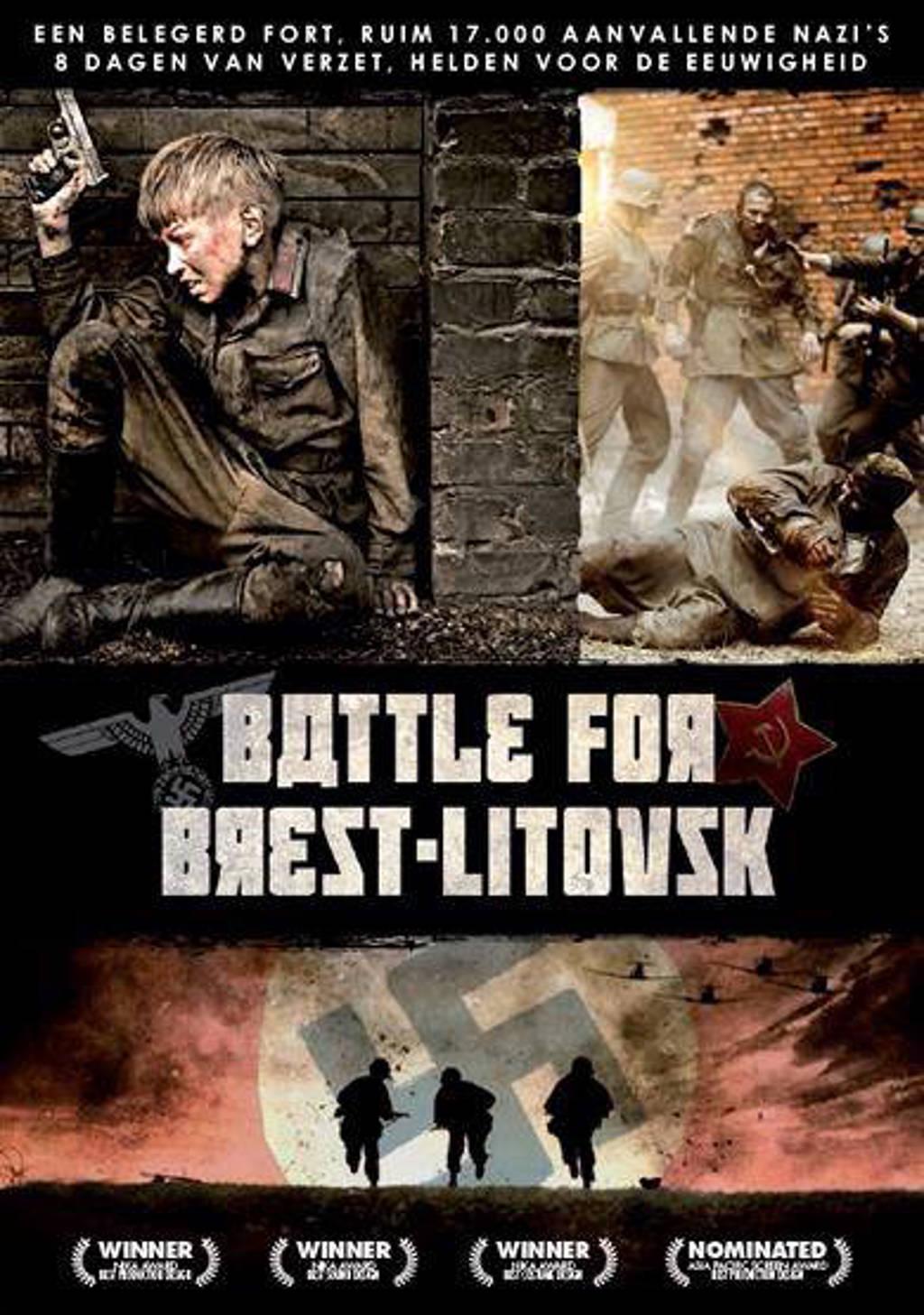 Battle for brest-litovsk (DVD)