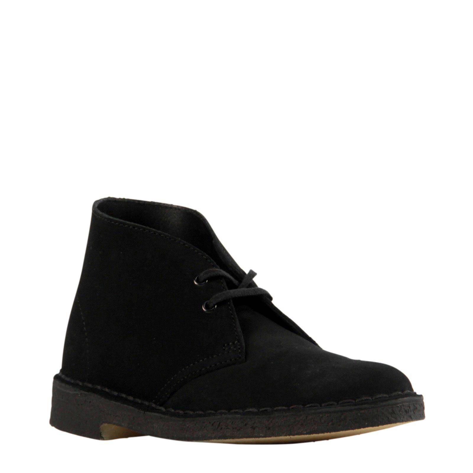 Boots Clarks Originals Suède Wehkamp Desert xHY6t067B