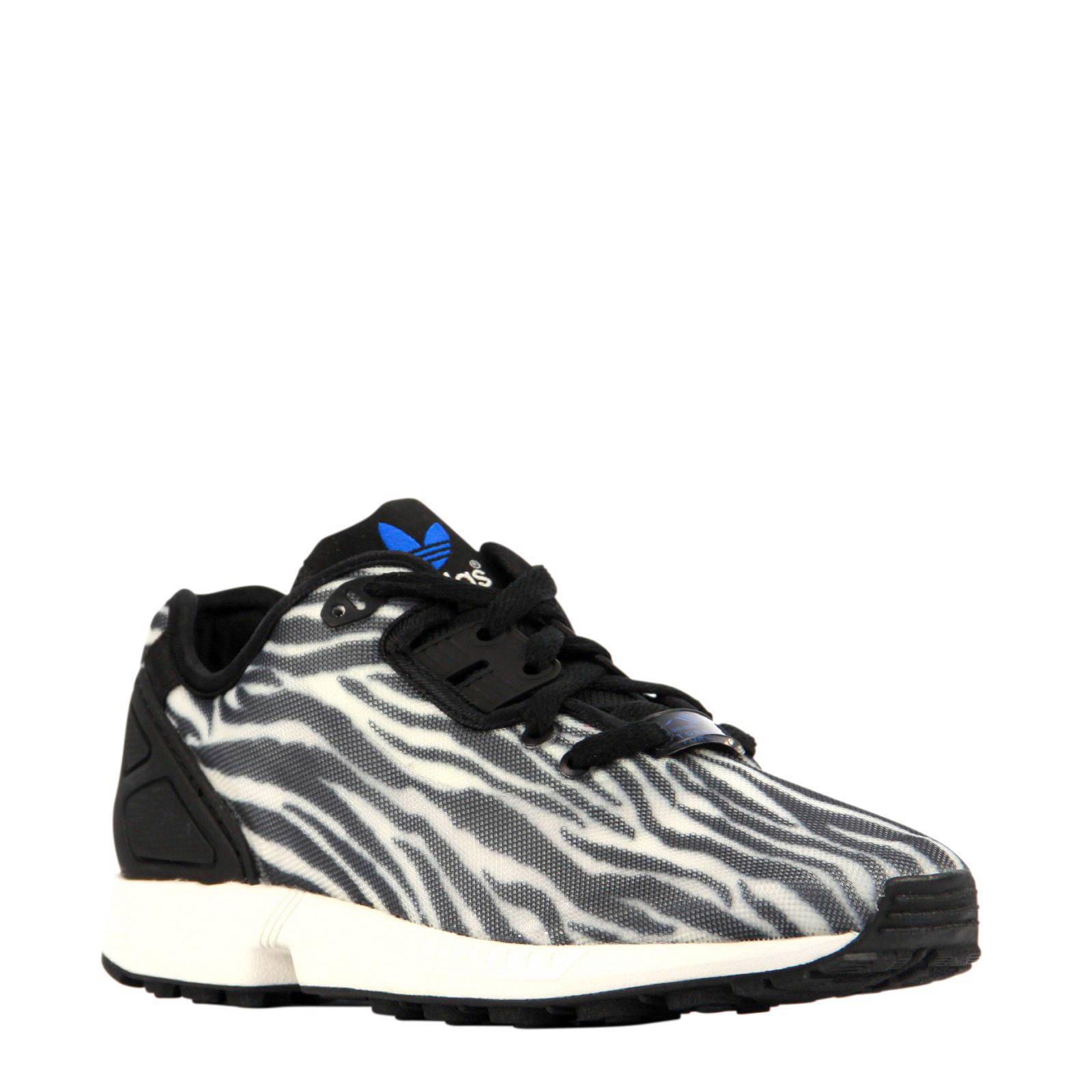 adidas originals sneakers ZX Flux Decon | wehkamp
