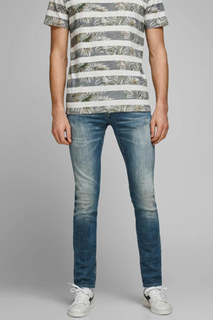 slim fit jeans Glenn medium blue