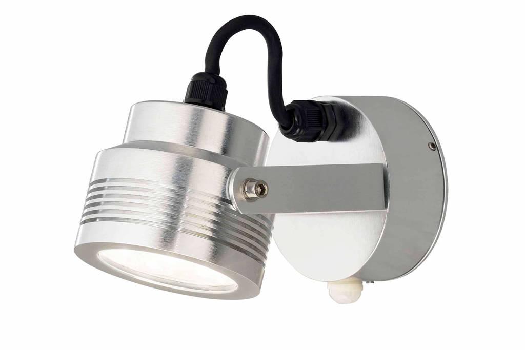 Konstsmide wandlamp Monza (met bewegingssensor), Wandlamp met bewegingsmelder
