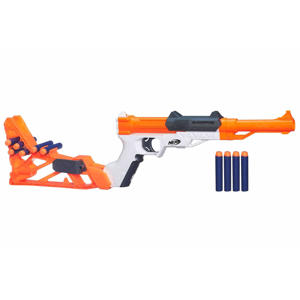 Elite sharpfire blaster