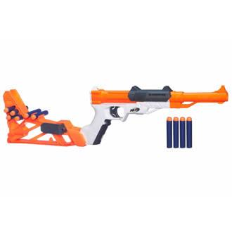 Elite sharpfire blaster