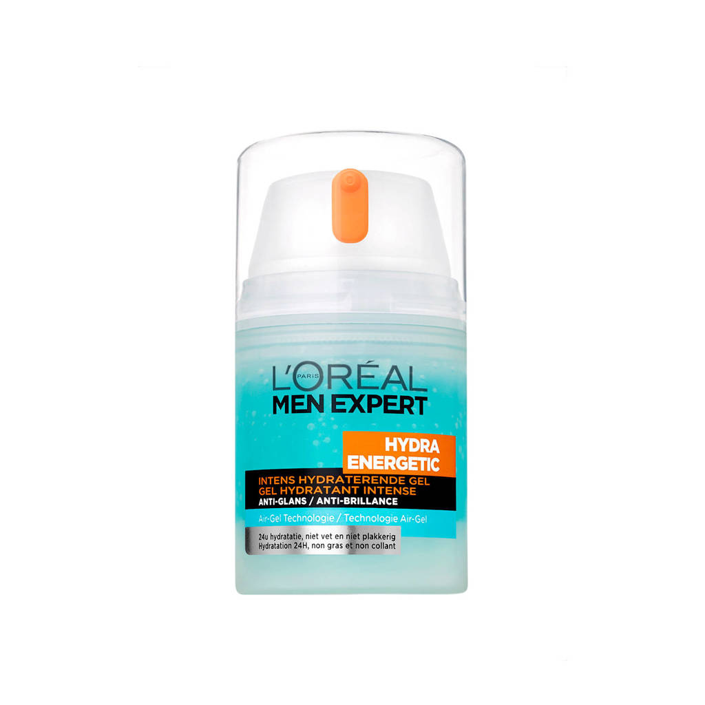 L'Oréal Paris Men Expert Hydra Energetic gel - 50 ml