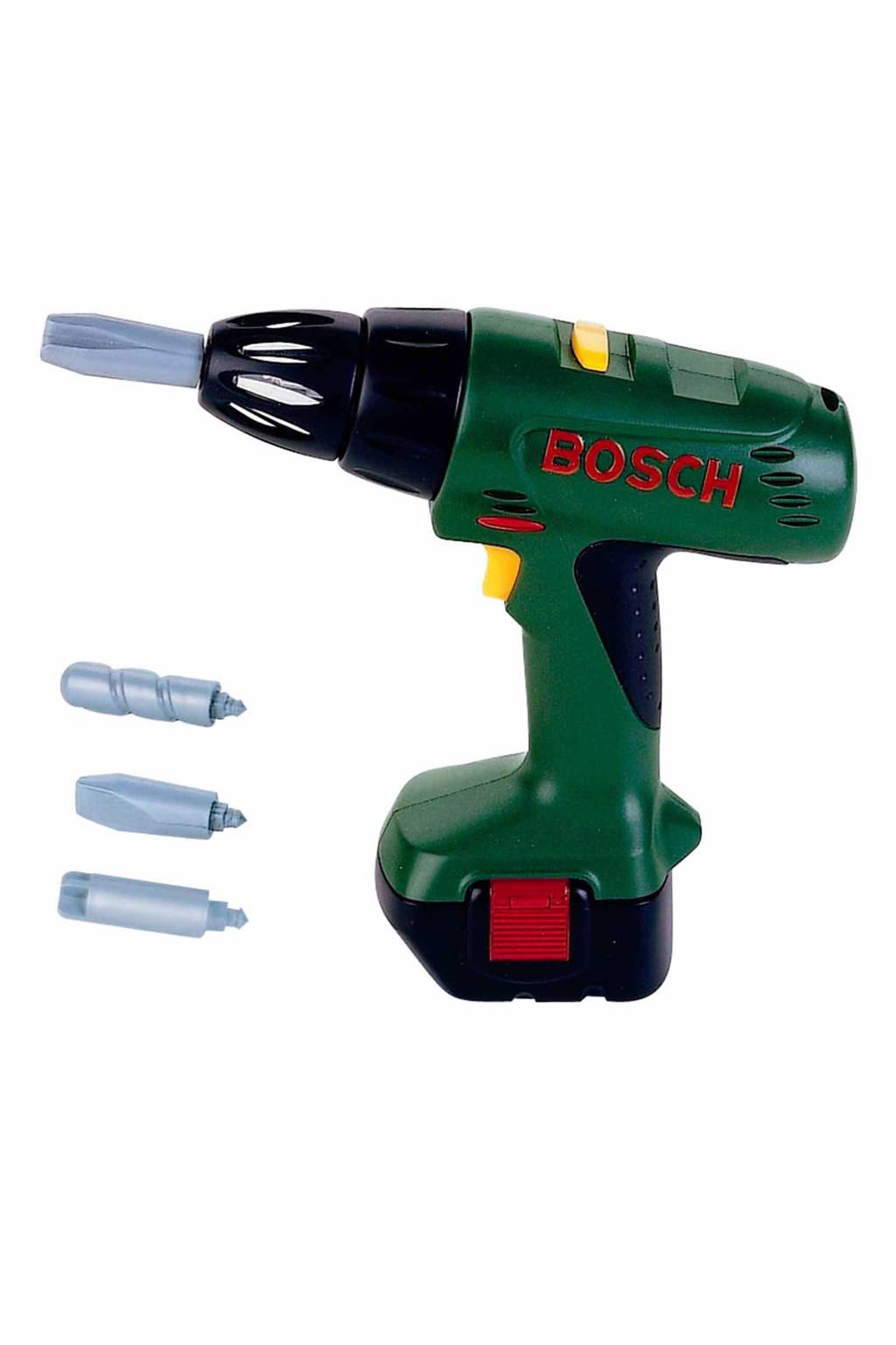 Magnifiek Bosch speelgoed boormachine | wehkamp WO52