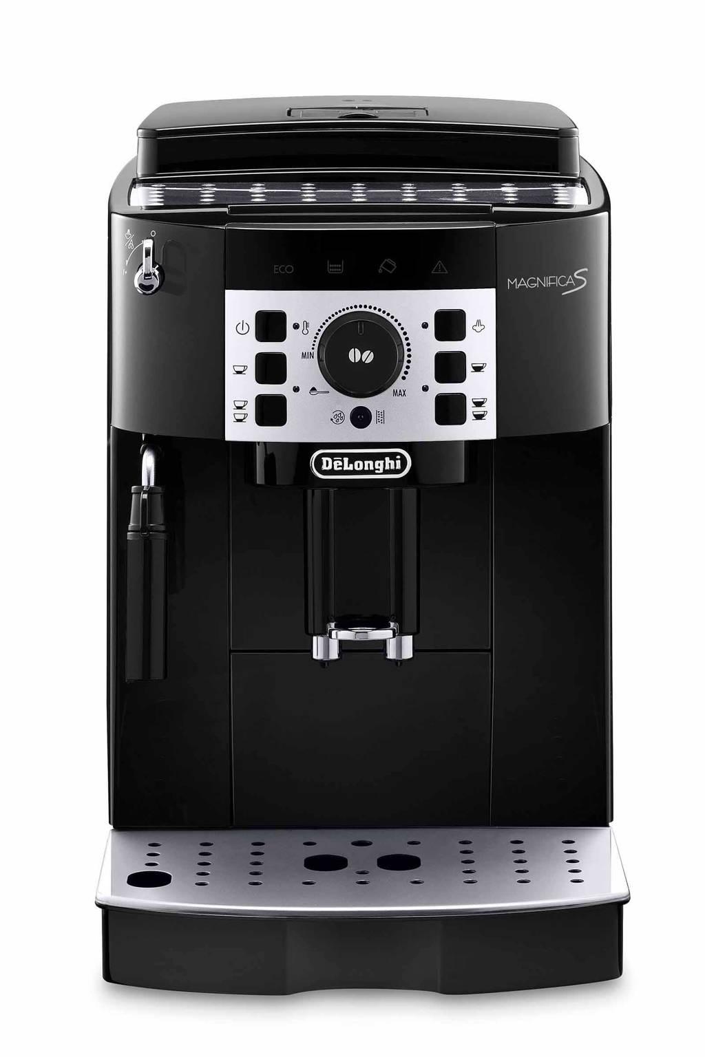 DeLonghi ECAM20.110.B koffiemachine, Zwart