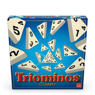 Triominos classic denkspel