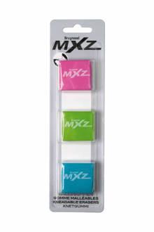 mXz gum verschillende kleuren