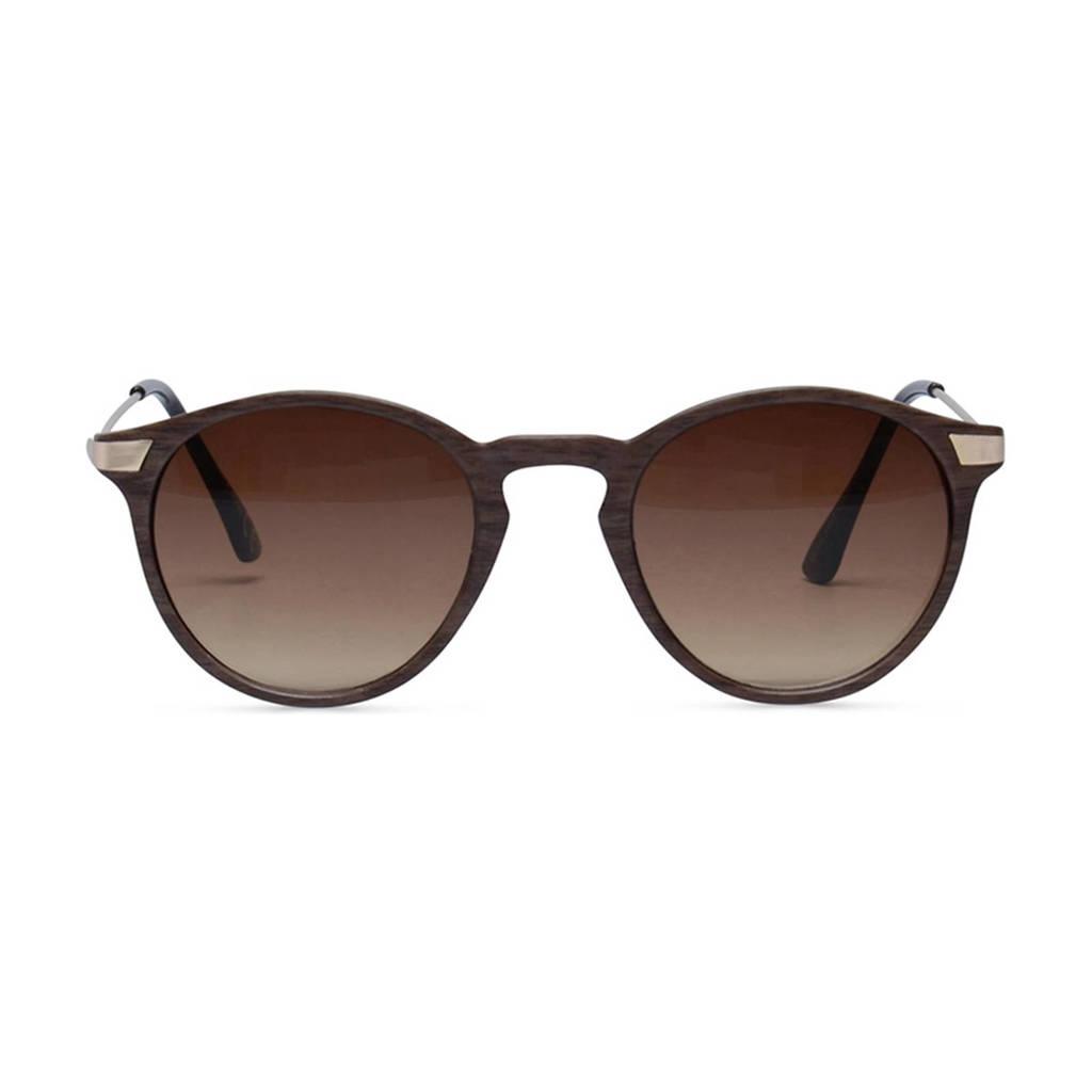 Sacha zonnebril, Bruin