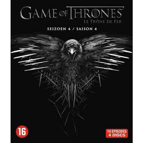 Game of thrones - Seizoen 4 (Blu-ray) kopen
