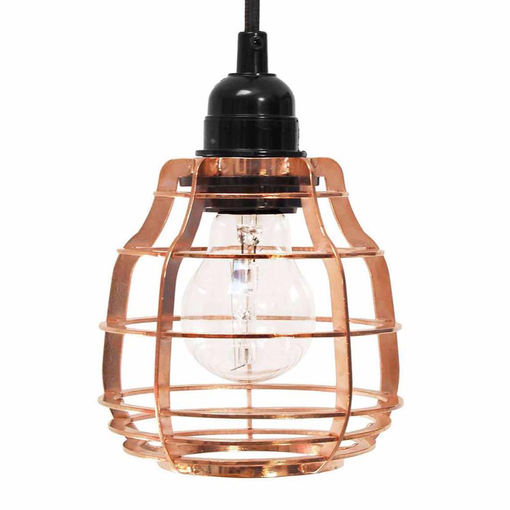 HKliving hanglamp M, Koper