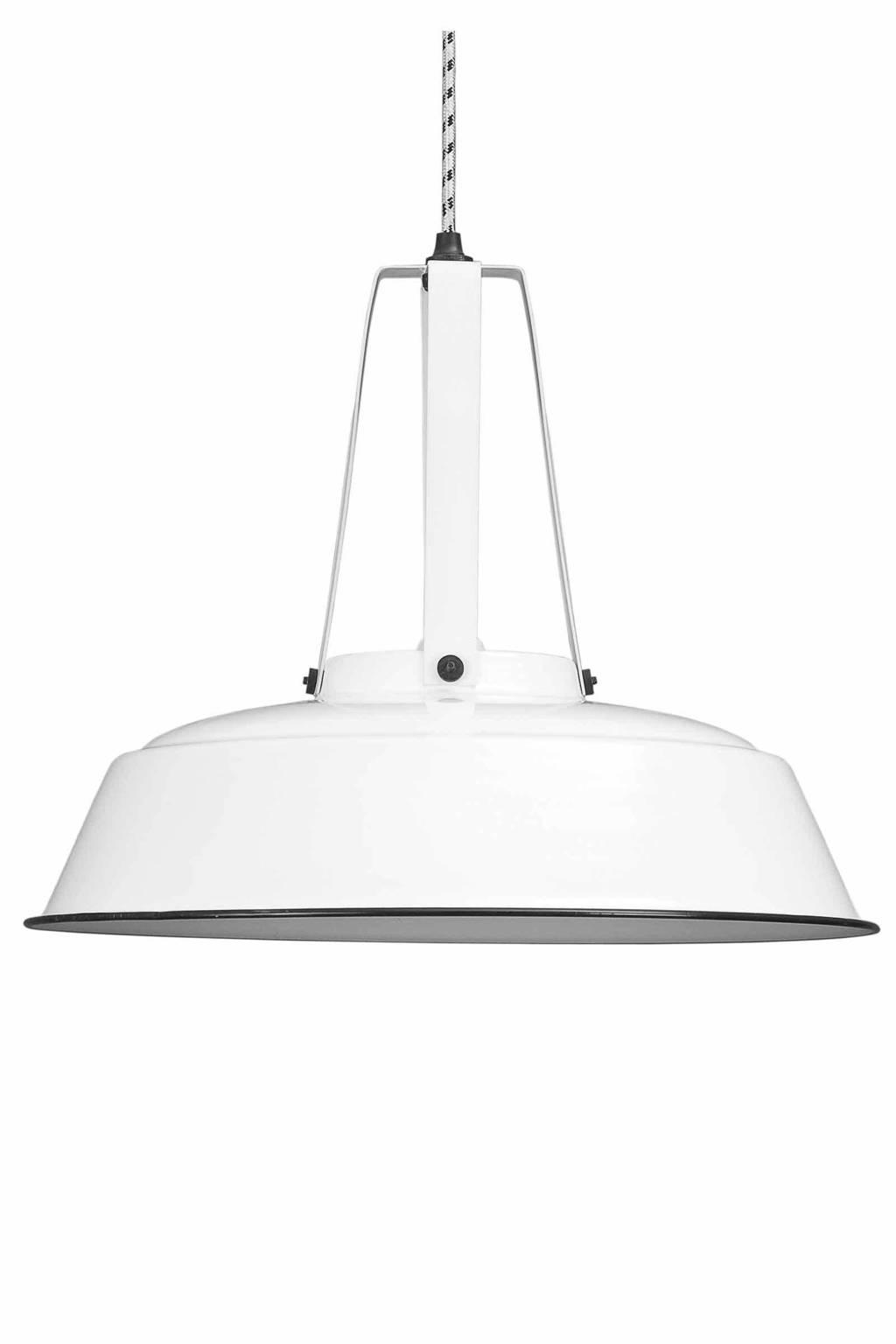 HKliving hanglamp L, Wit