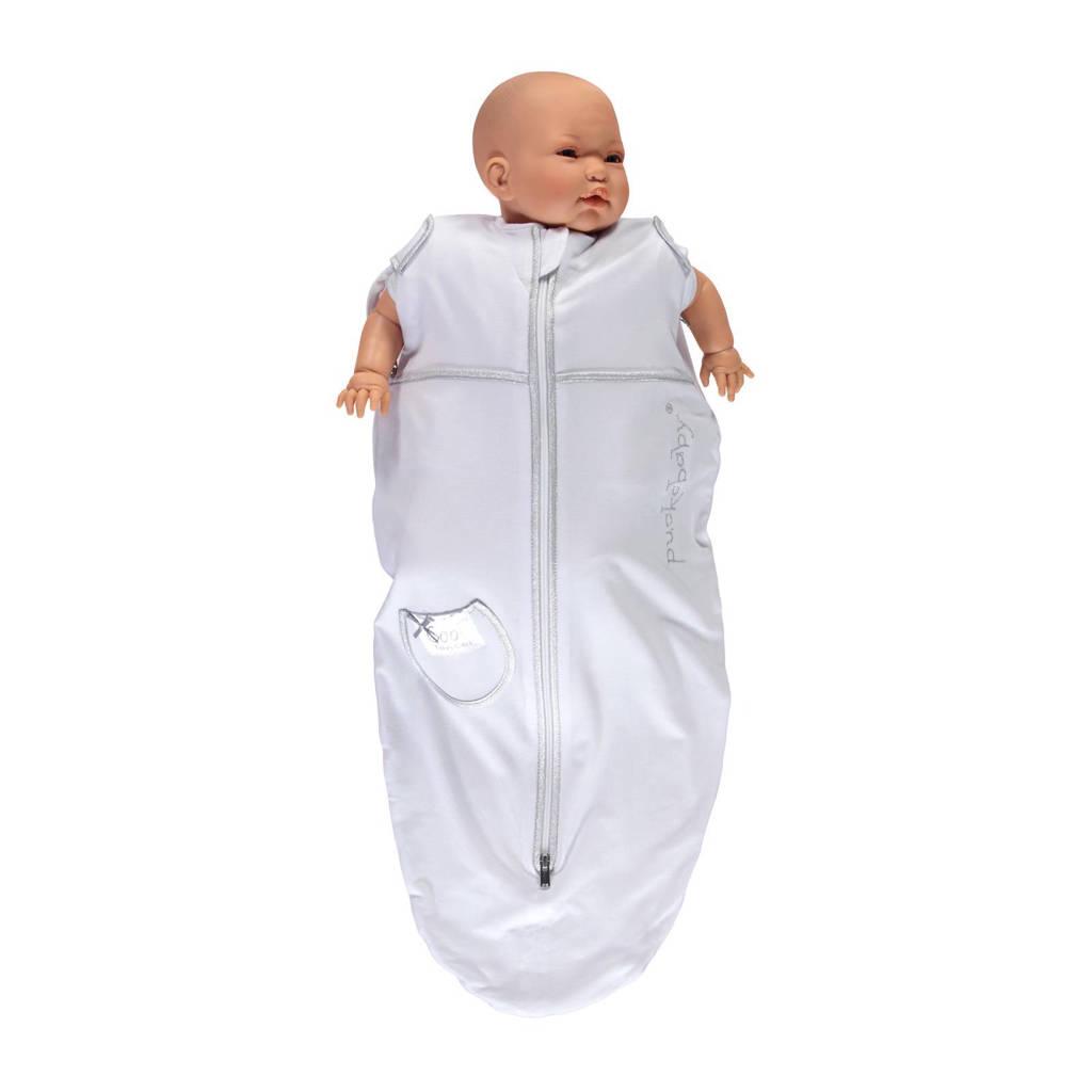 Puckababy The Original Mini baby inbakerdoek 3-6 mnd tencel, Tencel