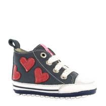 Shoesme leren babyschoenen