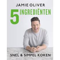 Jamie Oliver - 5 ingredienten - Jamie Oliver