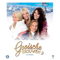 Gooische vrouwen 2 (Blu-ray)