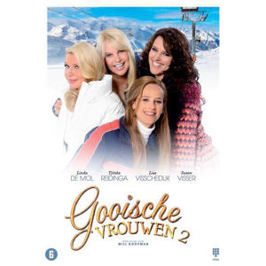 Gooischevrouwen 2 (DVD)